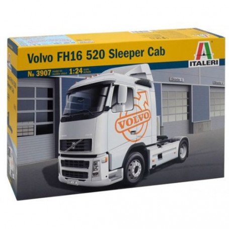 Camion de collection 1//32 Volvo Vn 780 40 Container