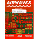 Re-released! Arado Ar 196 (designed to be used with Encore and Heller) Airwaves AEC72201