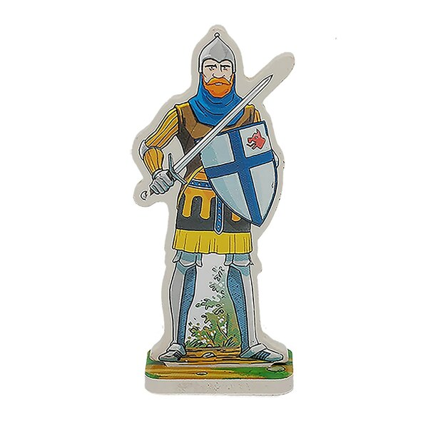 Godefroy the knight