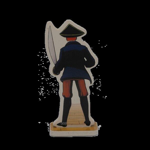 Joseph the corsair