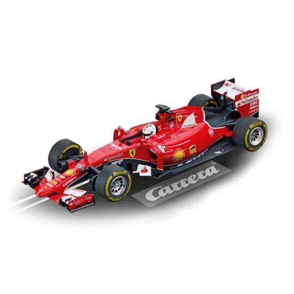 Ferrari SF15-T Vettel # 5