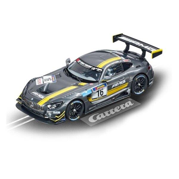 Mercedes AMG GT3 # 16