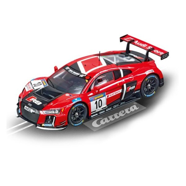 Audi R8 LMS Audi Sport Team # 10
