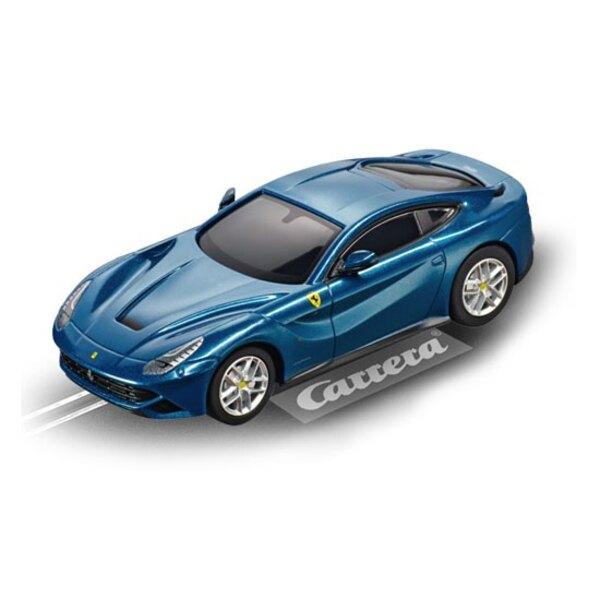 Ferrari F12 Abu Dhabi