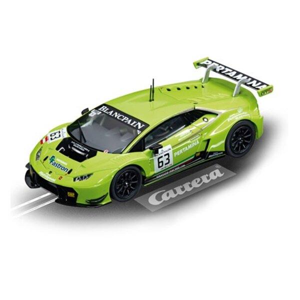 Lamborghini Huracan GT3 # 63