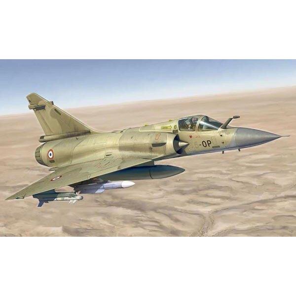 Mirage 2000 Gulf War