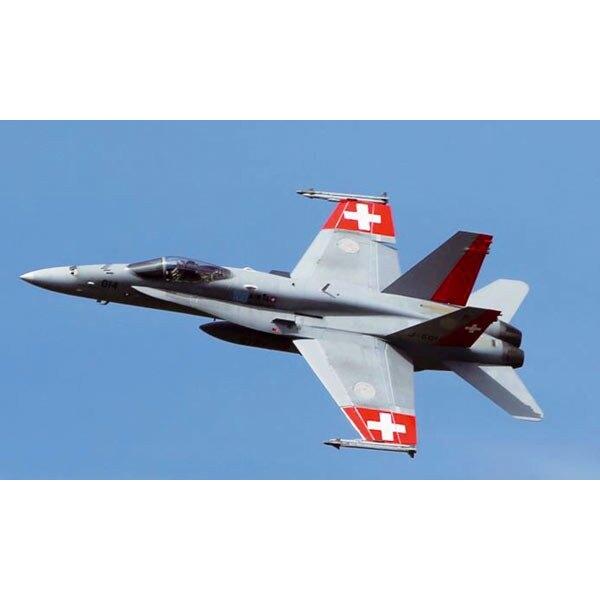 F / A-18 Hornet Switzerland