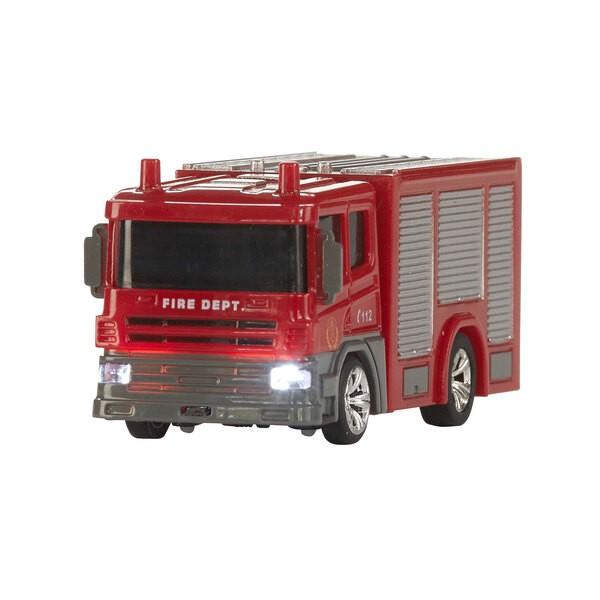 Mini Fire Service / Police