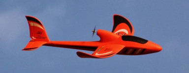 RC Aircraft beginner