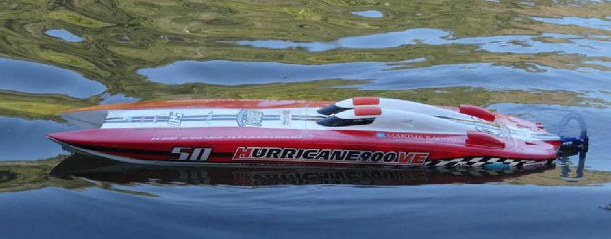 Brushless RC Boats, rc boat: motorboat - radio control - All products of the category brushless rc boats with 1001hobbies.com