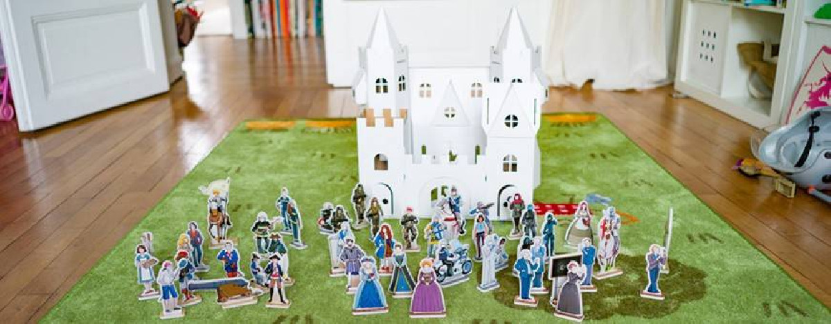 histoya figurines
