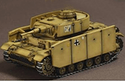 DIE-CAST MILITARIES MODEL