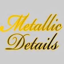 Metallic Details