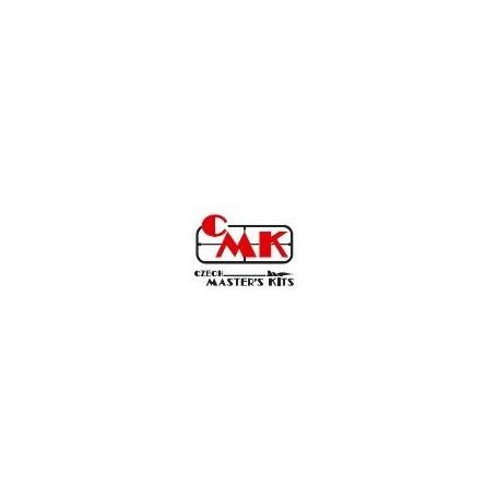 Manufacturer - CMK/Czech Master Kits