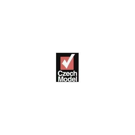 Manufacturer - Czech Model