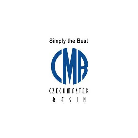 Manufacturer - Czechmaster