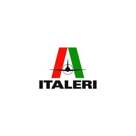 Manufacturer - Italeri