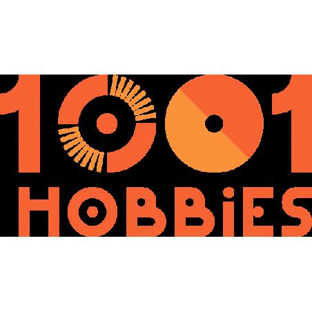 Manufacturer - 1001maquettes