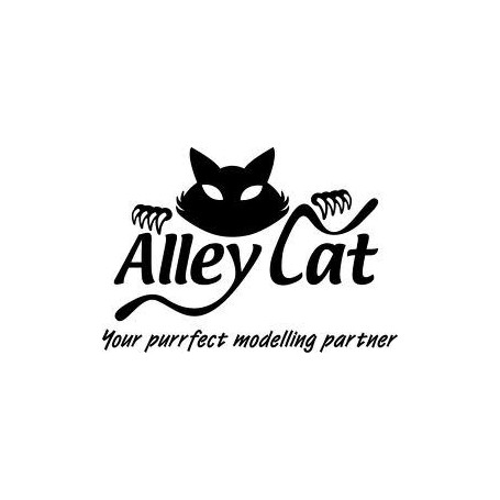 Manufacturer - Alley Cat